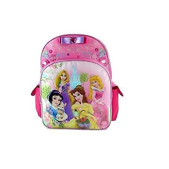 Backpack Disney Princess Group of 4 (Large School Bag) Girls 602581