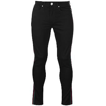 Firetrap Herre Mode jeans trusser bukser bukser