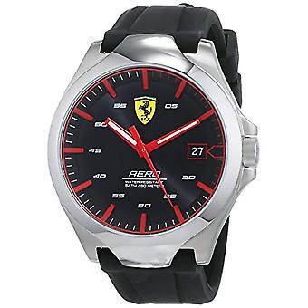 Scuderia Ferrari klok man Ref. 0830506