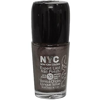 NYC New York Color Expert Last Nail Polish 9.7ml Madison Square (020)