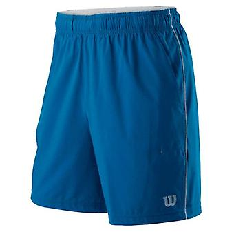 Wilson Competition 8inch Shorts Men's WRA773801 imperial blue