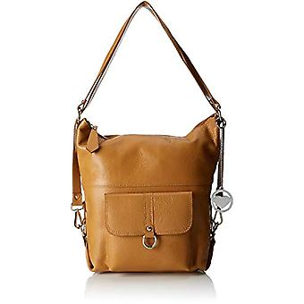 Ccacca Bags Cbc3301tar Brown Women's Shoulder Bag (Leather) 12x33x333 cm (W x H x L)