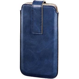 Hama Slide L Sleeve Universal Universal Blue