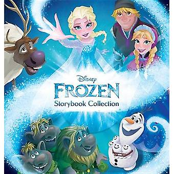 Frozen Storybook Collection by Disney Book Group - 9781484758731 Book