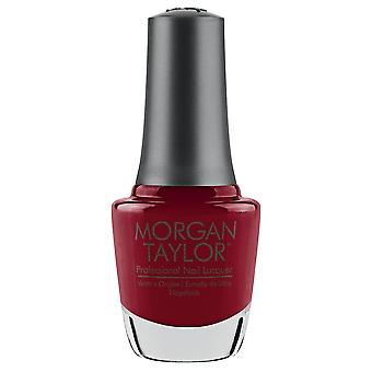 Morgan Taylor Man Of The Moment Luxury Smooth Long Lasting Nail laque polonaise