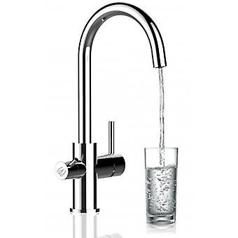 3 Way Kitchen Filter Sink Mixer With Swivel Spout For All Water Filter Systems - 72