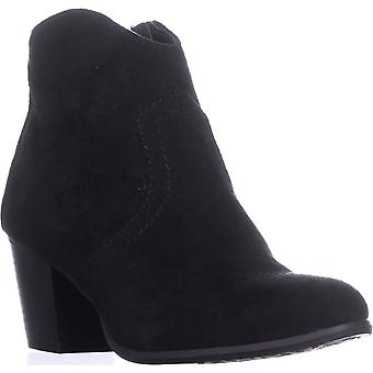 American Rag Womens Rylie Fabric Pointed Toe Ankle Fashion Boots
