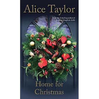Home For Christmas d'Alice Taylor et Photographies d'Emma Byrne