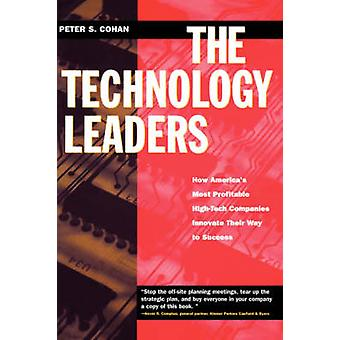 The Technology Leaders - How America's Most Profitable High-Tech Compa