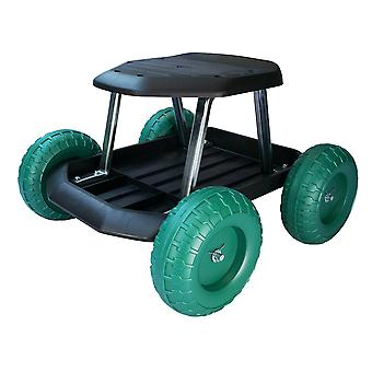 Rolling Seat and Kneeler   Supports up to 130kg   Easylife Group