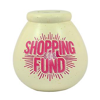 Potter of Dreams shopping Fund penger pot