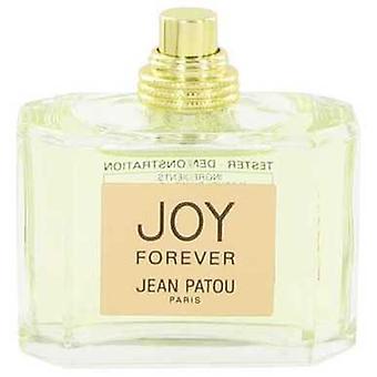 Joy Forever By Jean Patou Eau De Parfum Spray (tester) 2.5 Oz (women) V728-515863