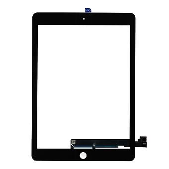 Vidro e digitalizador Black Top para iPad Pro 9,7"