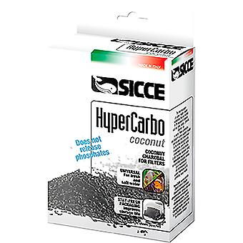 SICCE Hypercarbo Cocco (Fish , Filters & Water Pumps , Filter Sponge/Foam)