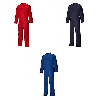 Dickies Mens Flame Resistant Everyday Coverall