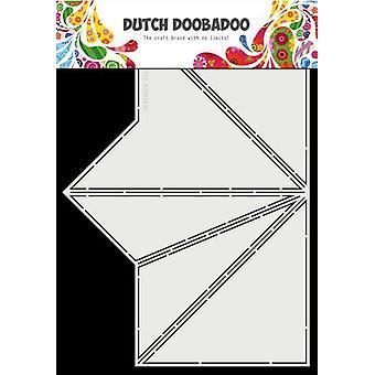 Dutch Doobadoo Card Art Teepee A4 470.713.757