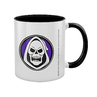Masters of the Universe, Mug - Skeletor Icons