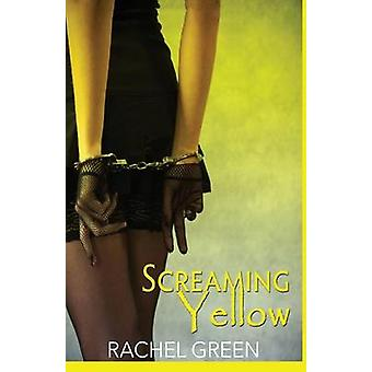 Screaming Yellow by Green & Rachel