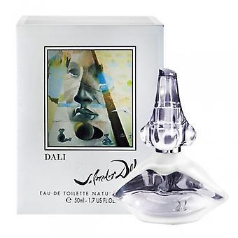 Salvador Dali Eau de spray de toilette 100 ml