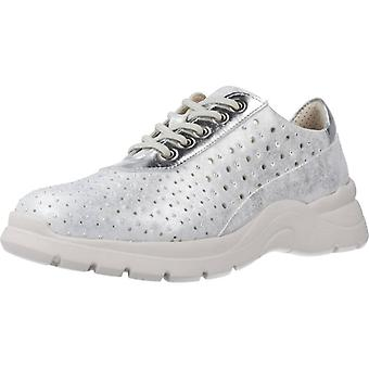 Pitillos Sport / Sneakers 6132 V20 Color Silver