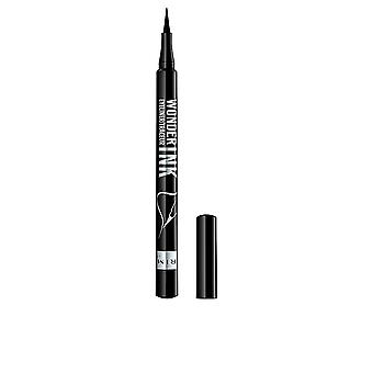 Rimmel London Wonder'Tinte Eyeliner #black für Frauen