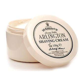 D R Harris Shaving Cream Bowl 150g-Arlington