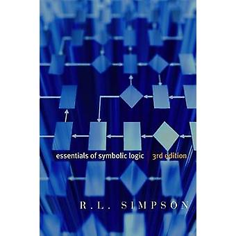 Essentials of Symbolic Logic by R. L. Simpson - 9781551118932 Book
