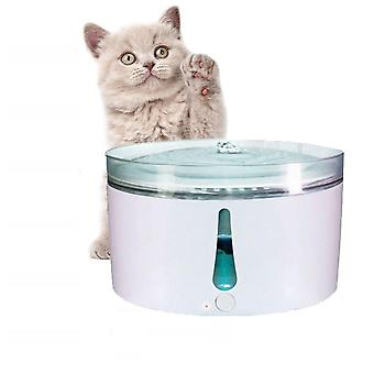 Smart water fountain for cat and dog 3 liters
