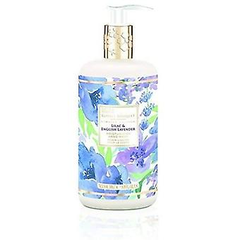 Baylis & Harding Royale Bouquet Lilac and Lavender Church Hand Soap 500 ml