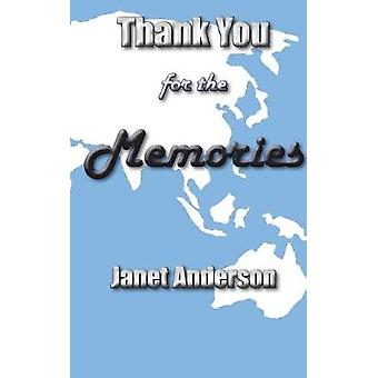 Thank You for the Memories by Anderson & Janet