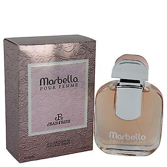 Marbella by Jean Rish Eau De Parfum Spray 3.4 oz / 100 ml (Women)