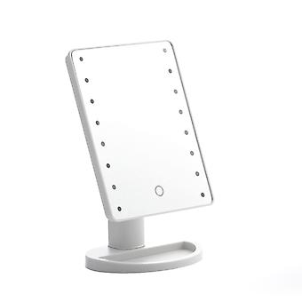 Adjustable Make-up Mirror with LED