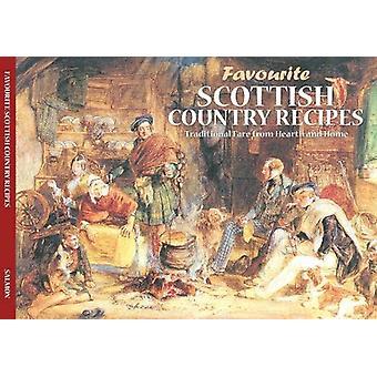 Salmon Favourite Scottish Recipes by Dorrigo - 9781906473686 Book