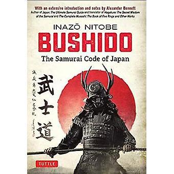 Bushido - De Samurai Code van Japan door Inazo Nitobe - 9784805314890 Bo