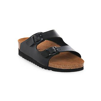 Grunland Black 11hola Shoes