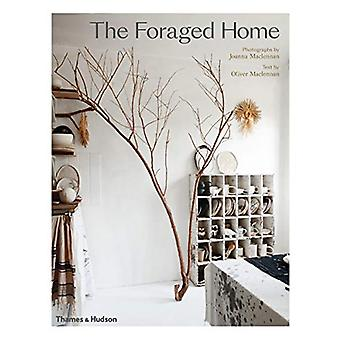 The Foraged Home by The Foraged Home - 9780500021873 Book