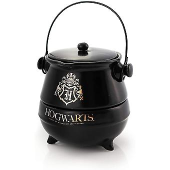 Harry Potter Hogwarts Ceramic Single Serve Teapot