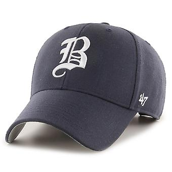 47 Brand Adjustable Cap - MVP Atlanta Braves Cooperstown