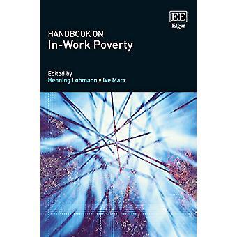 Manuel sur la pauvreté au travail par Henning Lohmann - 9781789905267 Livre