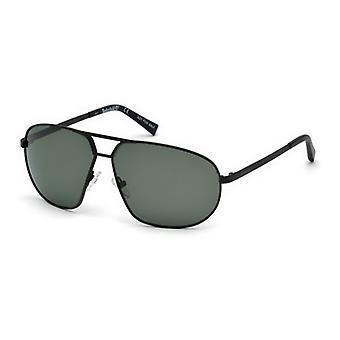 """משקפי שמש לגברים טימברלנד TB9150-6305R שחור (63 מ""""מ) (ø 63 מ""""מ)"""