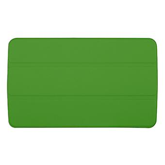 """Slim Compact PU Magnetic Leather Case Cover for LG G Pad F 8""""[Green]"""