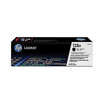 Hp 128A Black Toner Ce320A