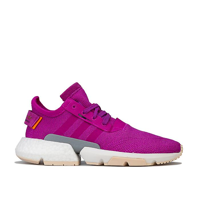 Women's adidas Originals POD-S3.1 Trainers in Pink YwO0O