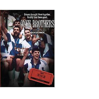 Once Brothers [DVD] USA import