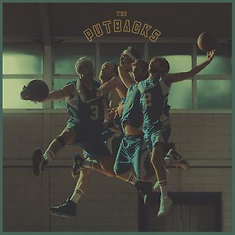 Putbacks - The Putbacks [CD] USA import