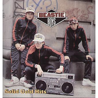 Beastie Boys - Solid Gold Hits [vinilo] USA importar