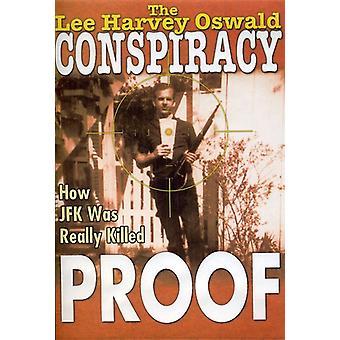 Lee Harvey Oswald: Proof [DVD] USA import