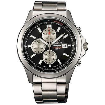 Orient - Wristwatch - Unisex - FTT0T001B