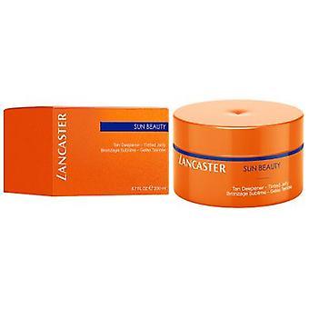 Lancaster Sun Beauty Intensive Tanning Gel 200 ml