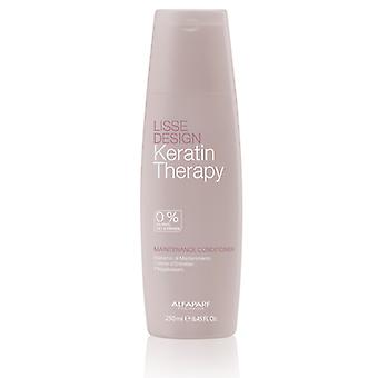 AlfaParf Lisse Design Keratin Therapie Pflege-Conditioner 250ml / 8.45 oz